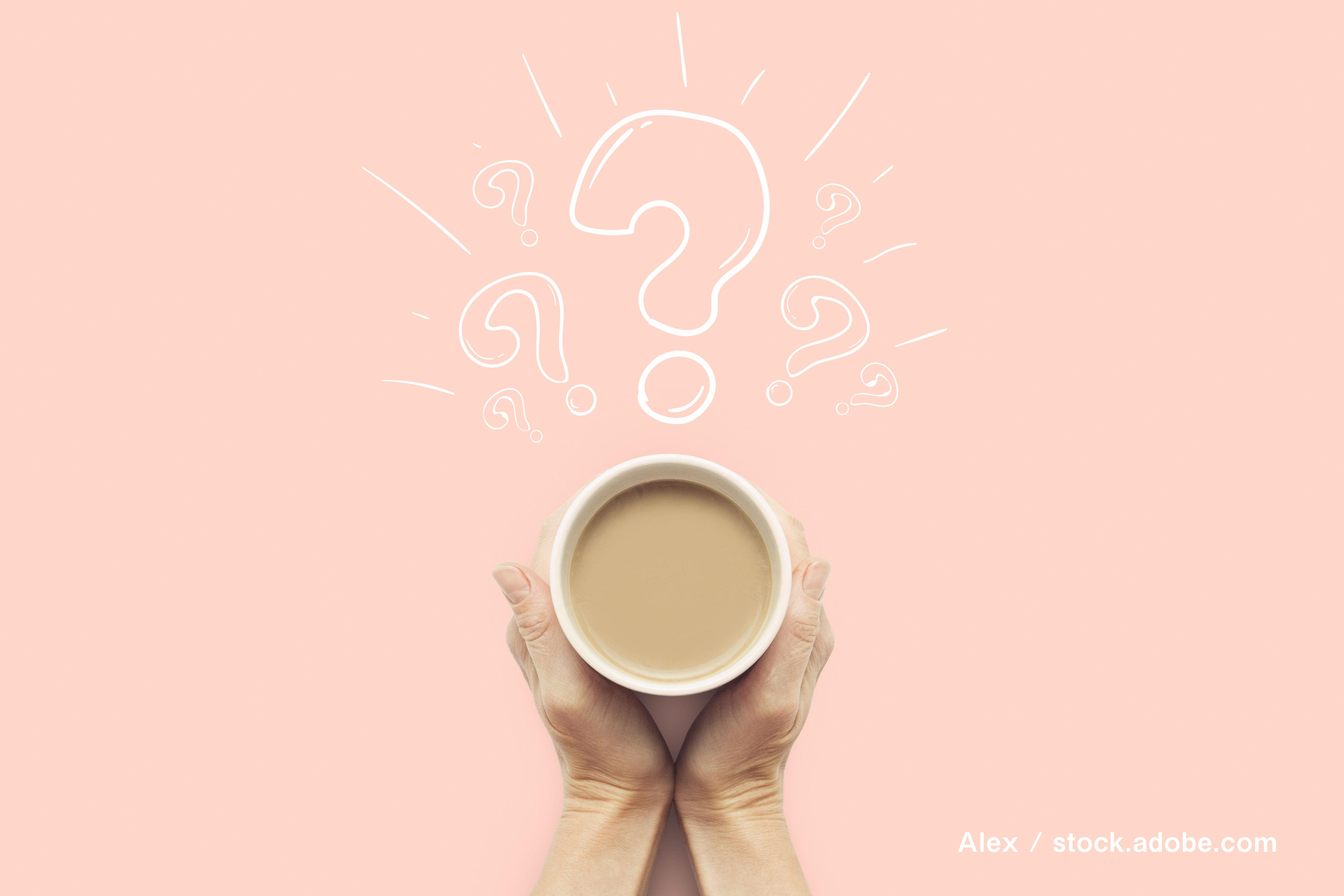 1日のカフェイン摂取量はコーヒー何杯まで大丈夫?妊活はデカフェ(カフェインレス)でないとダメ?