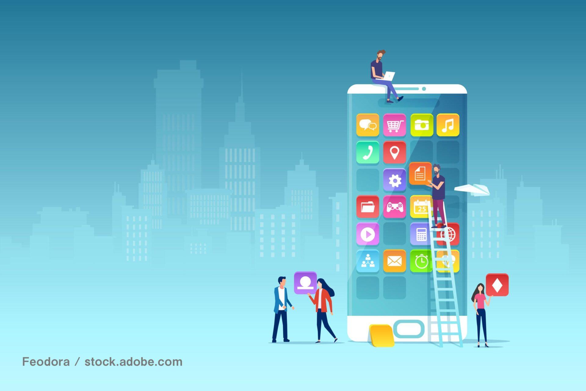 【稼ぐWebライター】iphoneに入れる&入れてはいけないアプリ教えます